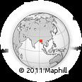 Outline Map of Mindat