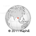Outline Map of Ingapu