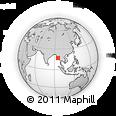 Outline Map of Kyaunggon