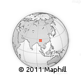 Outline Map of Machanbaw