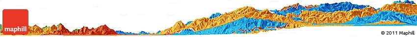 Political Horizon Map of Momauk