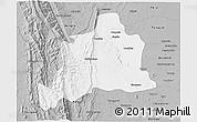 Gray 3D Map of Kani