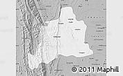 Gray Map of Kani