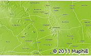 Monywa Sagaing Burma Maps