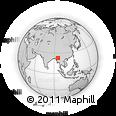 Outline Map of Tantabin
