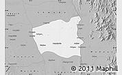 Gray Map of Wetlet