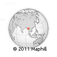 Outline Map of Mawkmai