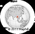 Outline Map of Mong Hsu