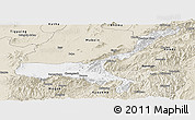 Classic Style Panoramic Map of Mong Mit