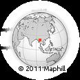 Outline Map of Mong Nai