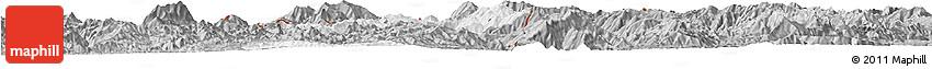 Gray Horizon Map of Pangwaum