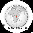 Outline Map of Mushiha