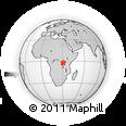 Outline Map of Gitobe