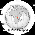 Outline Map of Kayokwe