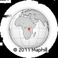 Outline Map of Muramviya