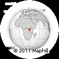 Outline Map of Gashikanwa