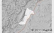 Gray Map of Giharo
