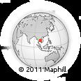 Outline Map of Phnom Srok