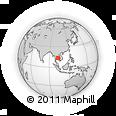 Outline Map of Serey Sophorn