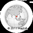 Outline Map of Rattanak Mondul
