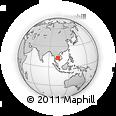 Outline Map of Sangke
