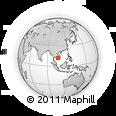 Outline Map of Koh Sotin