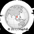 Outline Map of Memot