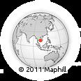 Outline Map of Chul Kiri