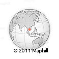 Outline Map of Tuk Phos