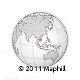 Outline Map of Kean Svey