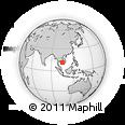 Outline Map of Takmau (PT)
