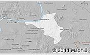 Gray 3D Map of Chlong