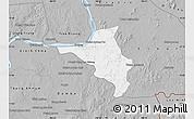 Gray Map of Chlong