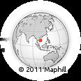 Outline Map of Chlong