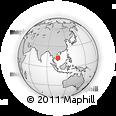 Outline Map of Sambo