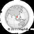 Outline Map of Kanch Chreach