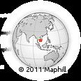 Outline Map of Prey Veng (PT)