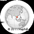 Outline Map of Varin