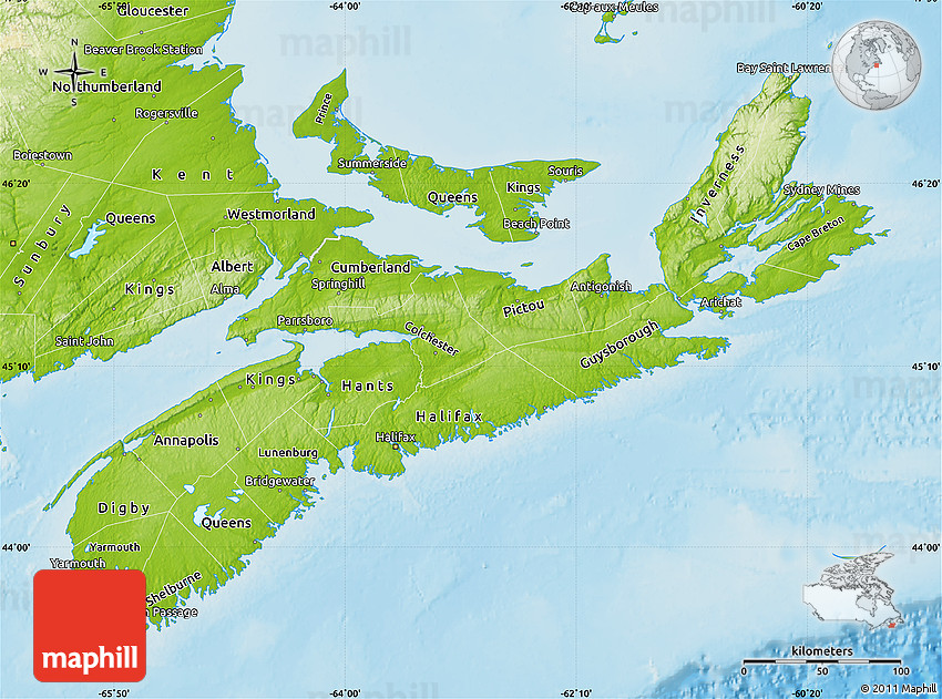 Physical Map of Nova Scotia on newfoundland and labrador, new brunswick map, alberta map, quebec map, british columbia map, iceland map, northwest territories, cabot trail map, british columbia, canada map, prince edward island, north america map, cape breton island map, new brunswick, quebec city, ontario map, australia map, saskatchewan map, québec, pei map, peggy's cove map, world map, nevada map, maine map, nfld map, bay of fundy map, scotland map,