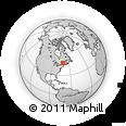 Outline Map of Lotbiničre