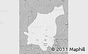 Gray Map of Bakala