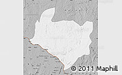 Gray Map of Kouango