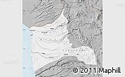 Gray Map of ARICA
