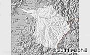 Gray Map of Machali