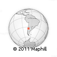 Outline Map of Machali