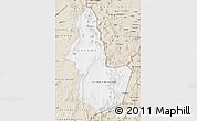 Classic Style Map of EL LOA