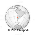 Outline Map of NUBLE