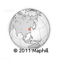 Outline Map of Suxian