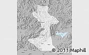 Gray Map of Huairou