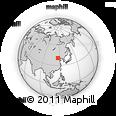 Outline Map of Huairou
